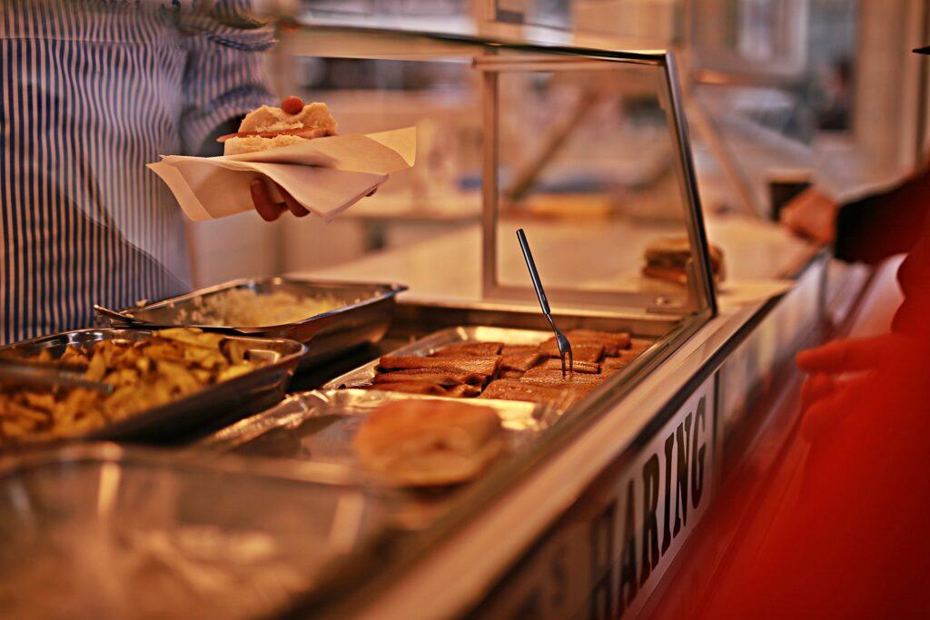 consulenza nutrizionale - ristorazione