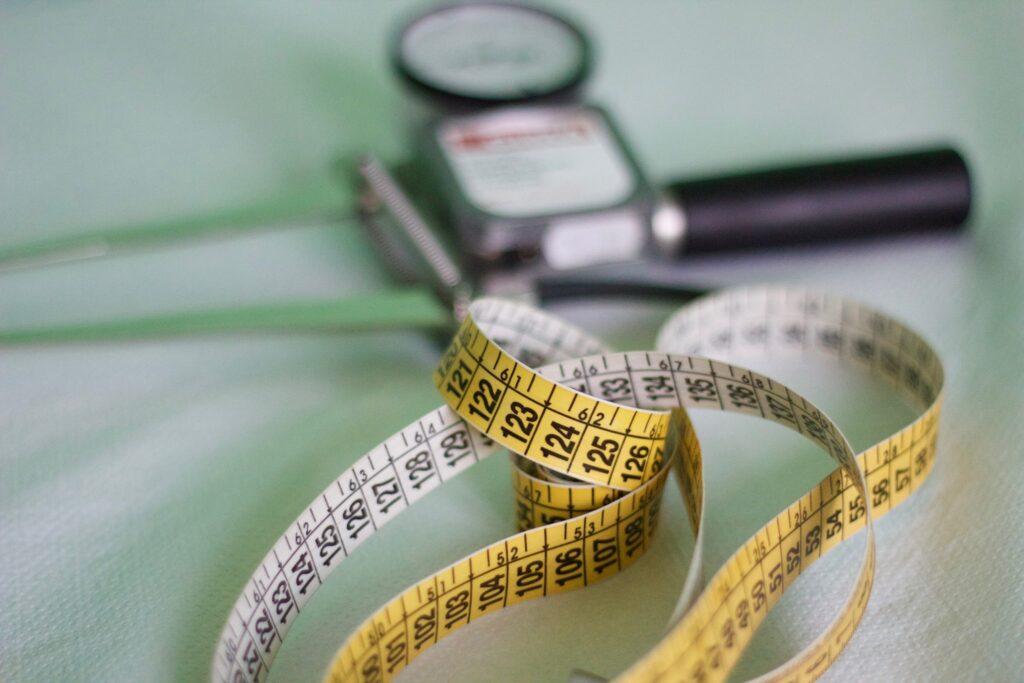 consulenza nutrizionale - Composizione corporea