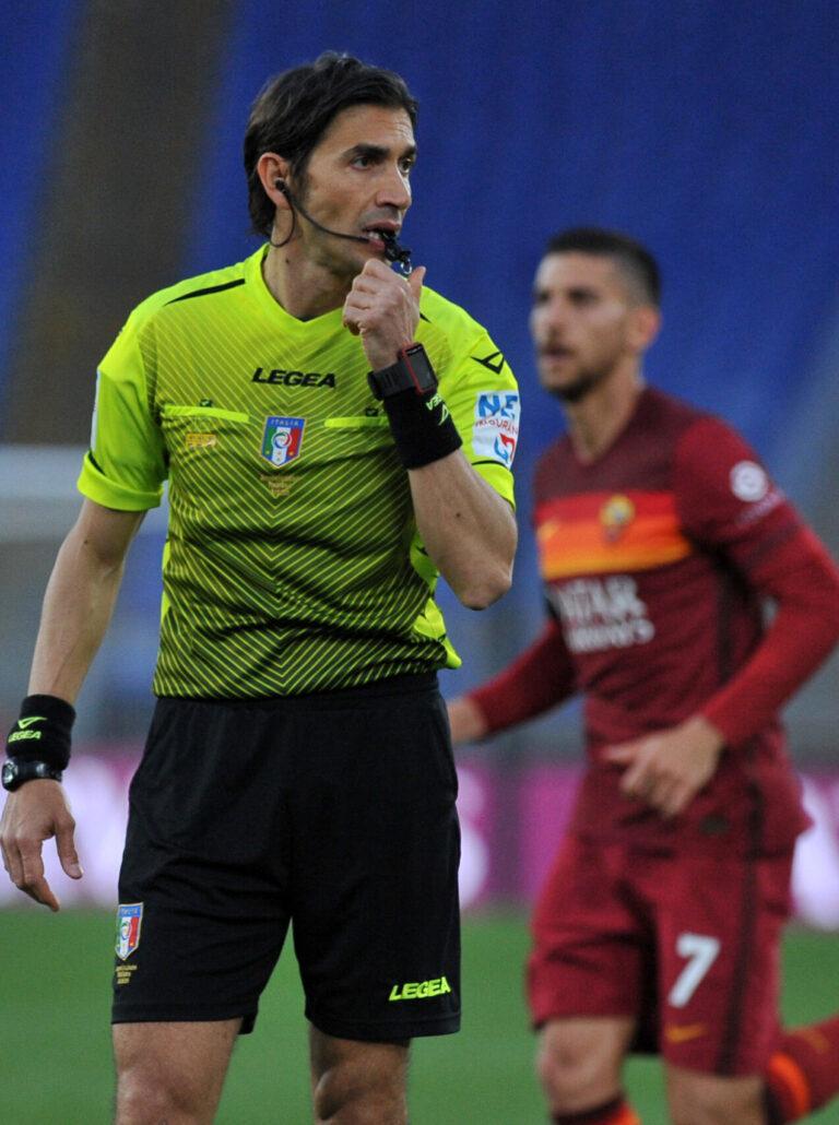 Gianpaolo Calvarese - Aperegina