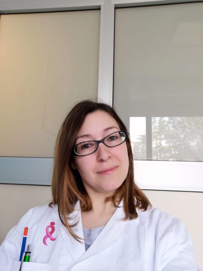 Nutrizionista - psicologa Francesca Muzzurru